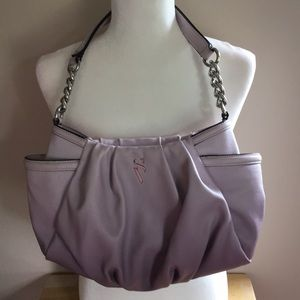 Simply Vera Purple Handbag